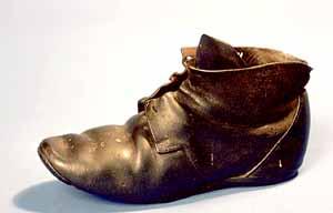 Brockton New England Shoes